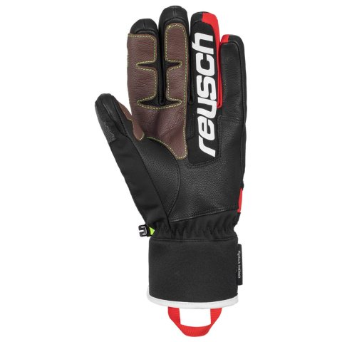REUSCH MARCEL HIRSCHER BLACK RED
