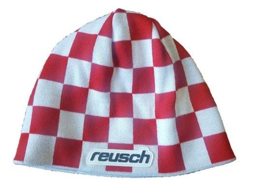 REUSCH CRO SLJEME WH/RED