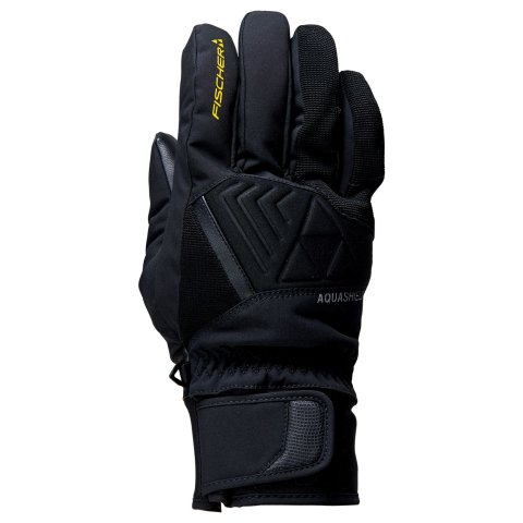 fischer performance black
