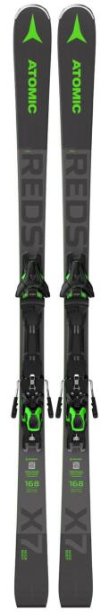 ATOMIC REDSTER X7 WB 20/21+ 12 GW