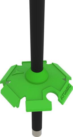 ATOMIC REDSTER X GREEN