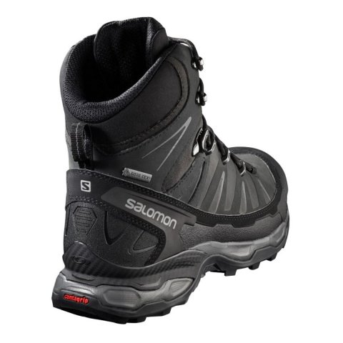 SALOMON X ULTRA TREK GTX BLACK