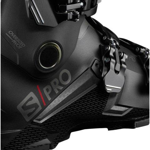 SALOMON S/PRO 120 BLACK
