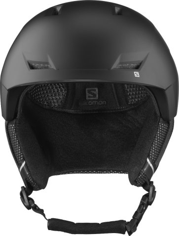 HELMET ICON LT Black