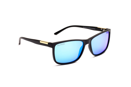 NAOČALE BLIZ 51911-13 DAKOTA MAN POLARIZED BLACK