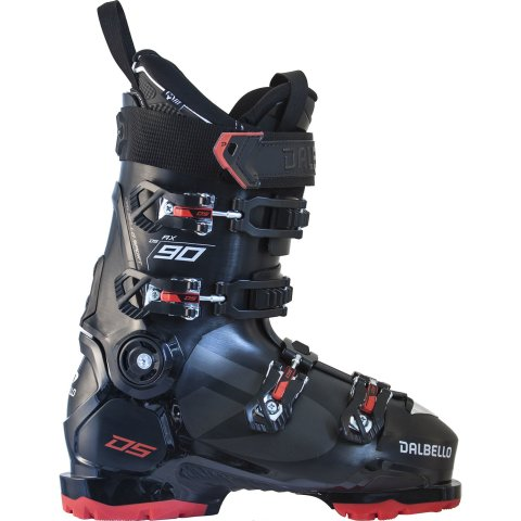 DALBELLO DS AX 90 BLACK/RED 21