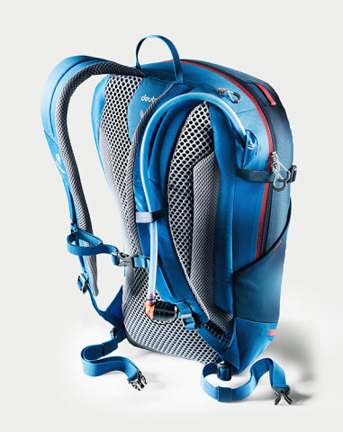 STREAMER DEUTER TRANSPARENT 3.0 LIT