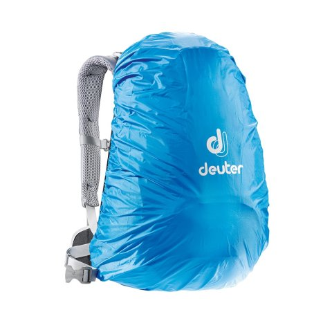 RAINCOVER MINI DEUTER BLUE 21