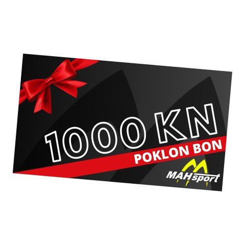 POKLON BON 1000KN