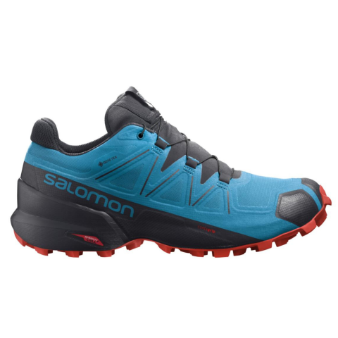 SALOMON SPEEDCROSS 5 GTX H/BLUE