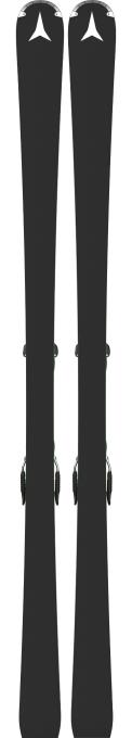 SKIJE ATOMIC REDSTER X9S REVO S GREE