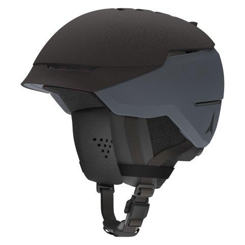 KACIGA ATOMIC NOMAD GT BLACK