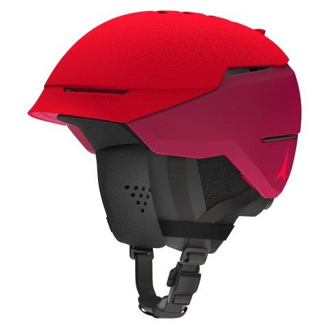 KACIGA ATOMIC NOMAD GT RED