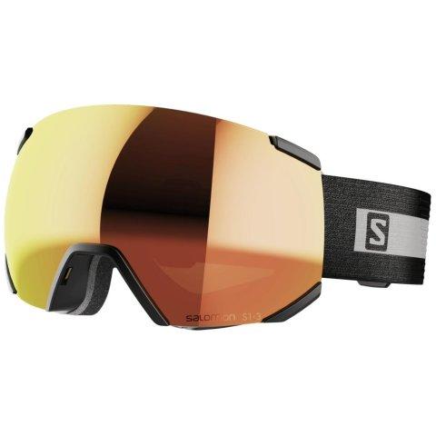 Ski maska Salomon Radium Photo