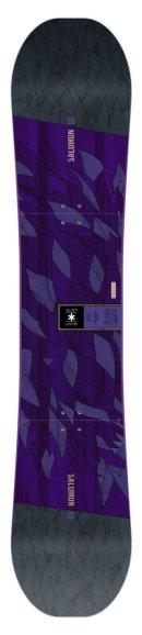 Snowboard Salomon Liberty Purple