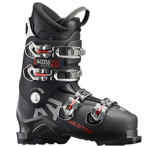 SALOMON X ACCESS R60 BLACK