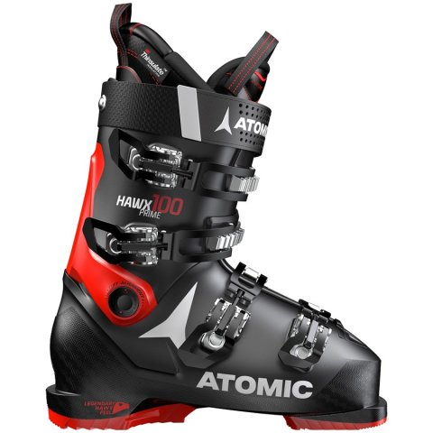 ATOMIC HAWX PRIME 100 BLACK/RED 19