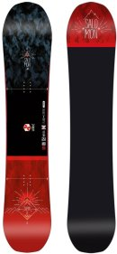 SNOWBOARD SALOMON SUPER 8