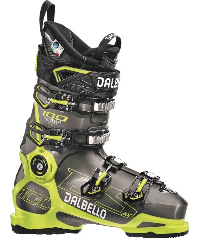 PANCE DALBELLO DS AX 100 MY FIT ANTY 19