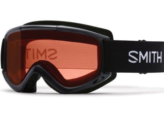MASKA SMITH CASCADE CL 19 BLACK