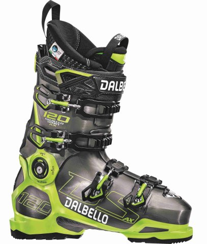 PANCE DALBELLO DS AX 120 MY FIT 19