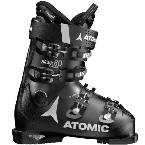 ATOMIC HAWX MAGNA 80 BLACK/ANTH 19