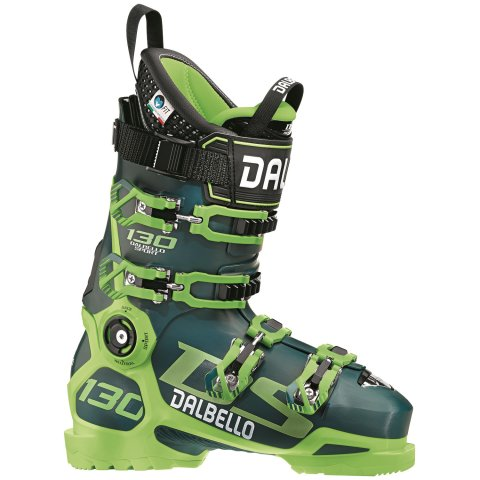 DALBELLO DS 130 MY FIT PET/LIME 19
