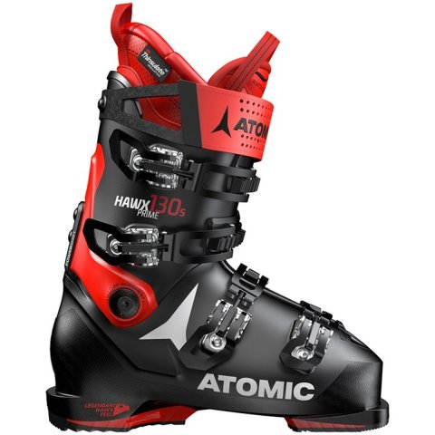 ATOMIC HAWX PRIME 130 S BLK/RED 19