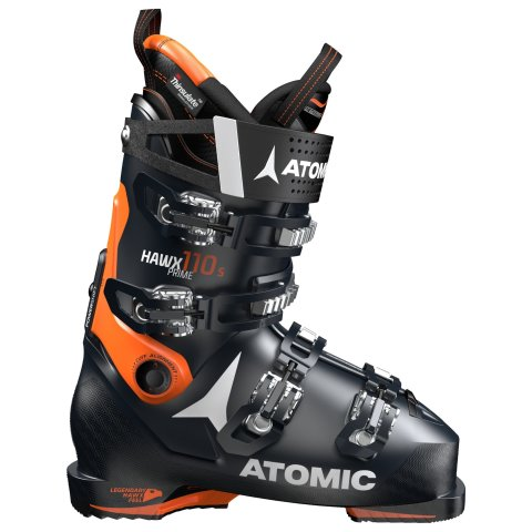 ATOMIC HAWX PRIME 110 S B/OR 19/20