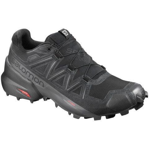 TENISICE SALOMON SPEEDCROSS 5 GTX BLACK