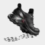 SALOMON SUPERCROSS GTX BLACK